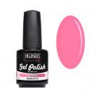 UV/LED színes gél lakk 15ml - Party Pink