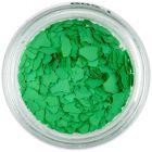 Szabálytalan alakzatok - zöld