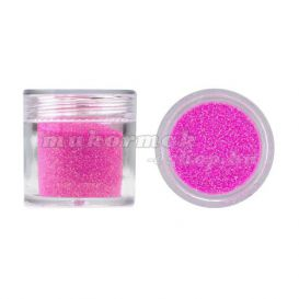 Csillámpor - rózsaszínes lila, 10g