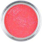 Glitteres porcelánpor 7g - rózsaszín - Fuchsia Glitter