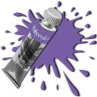 Akryl festékek, Polycolor – 447 Brilliant Violet 20ml