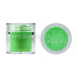 Csillámpor - olivazöld, 10g