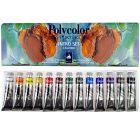 Polycolor akryl festékek - Intro Set 13x20ml