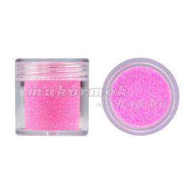 Csillámpor - baby pink, 10g