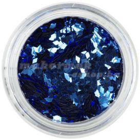 Kék színű rombuszok