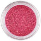 Rózsaszín szabálytalan díszek