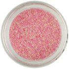 Világos rózsaszín konfetti – szálak