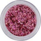 Kis szabálytalan díszek – rózsaszín