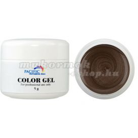 UV színes zselé - Pearl Light Brown, 5g
