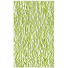 Light Green - köröm dekorációra alkalmas sűrű háló